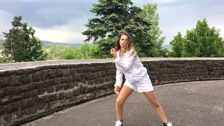 To Ü - Skrillex & Diplo ft AlunaGeorge | Tünde Csobán Dance Choreography