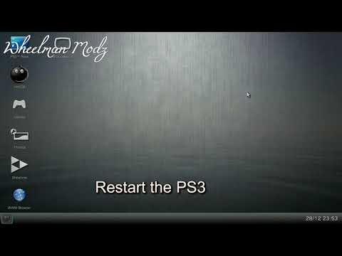 MOD 5 JAILBREAK SANS PS3 GTA MENU 1.27 TÉLÉCHARGER