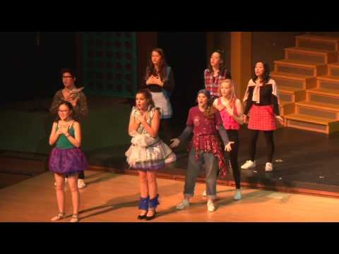 Auditions - High School Musical