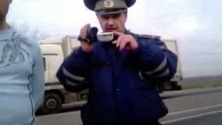 Тонировка, проверка док., досмотр_ч.1 - GAIstOFF -