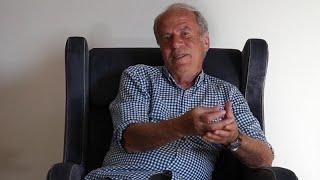 Mustafa Denizli'nin İran'da 4. dönemi: Türkiye'deki futbol ortamı beni tatmin etmiyor