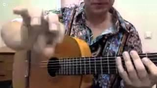 Испанская гитара фламенко. (Не Дидюля) Вебинар для начинающих