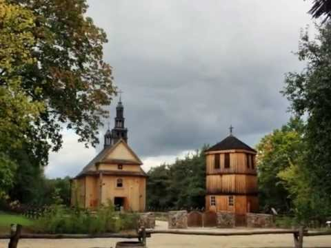 Muzeum Mazowieckiej in Sierpc Poland
