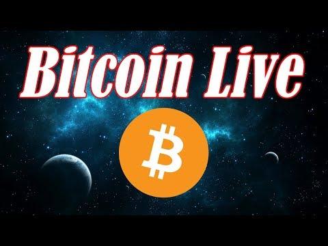 BITCOIN LIVE ❄❄ BTC BULLISH REVERSAL?!! TESLA ATH!! ❄❄ Episode 795 - Crypto Technical Analysis