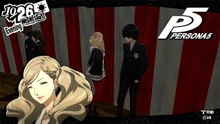 Persona dating ann