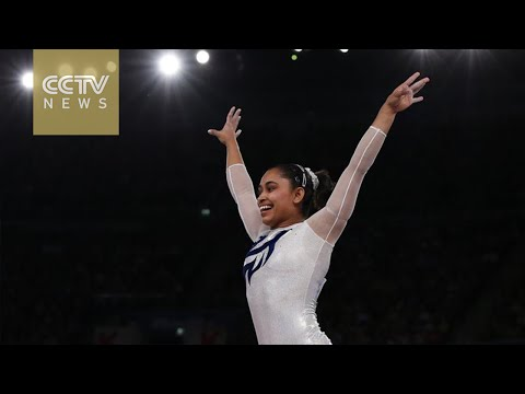 Dipa Karmakar: India's first female Olympic gymnast