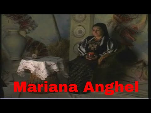 Mariana Anghel - Priceasna