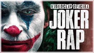 JOKER RAP「Quién se ríe Ahora」║ CLIP OFICIAL ║ JAY-F
