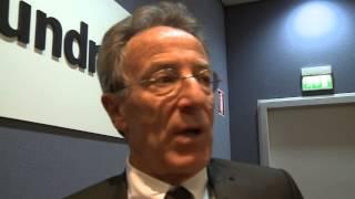 ATTIVITA' PRODUTTIVE: G. LOLLI PRESENTA I PROGRAMMI EUROPEI 2014/2020 ALLA LFOUNDRY DI AVEZZANO