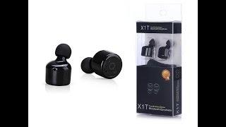 Mini Invisible Truly Wireless Bluetooth Headphones