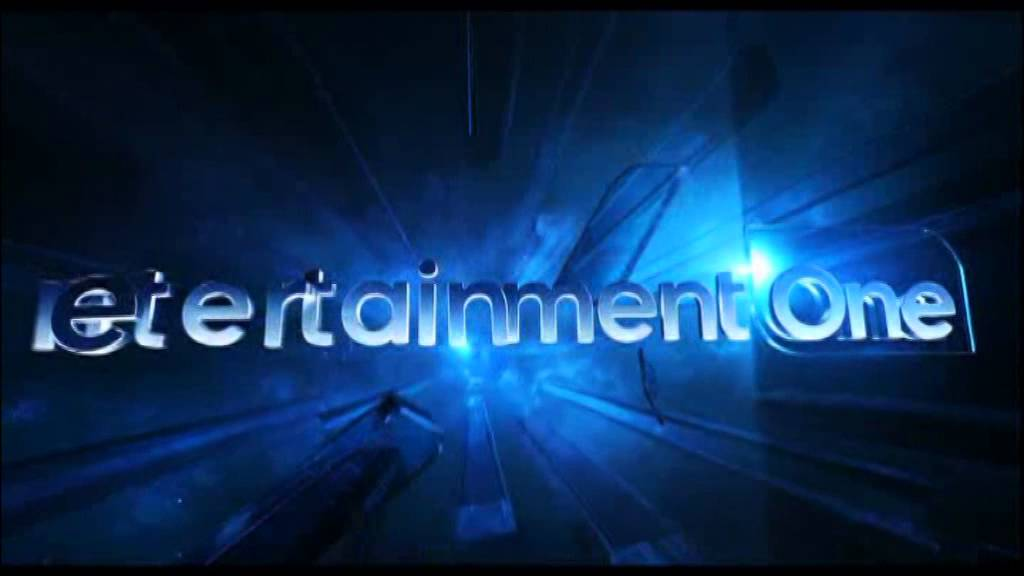 78ac5ccb621 Entertainment One - Brand New (2015) DVD UK and Canada Logo - YouTube