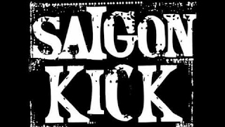 SAIGON KICK - LOVE IS ON THE WAY - Guitar Lesson by Mike Gross
