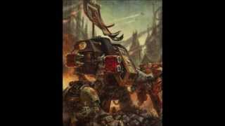 Vaults of Terra - (Space Marine) Chapters - Deathwatch