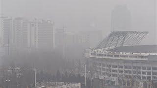 ООН: решать проблему грязного воздуха нужно начинать с Азии