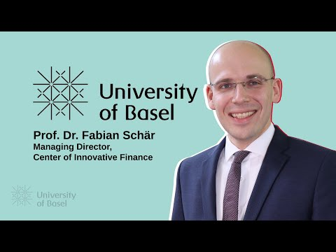 Here Is How Academia Impacts The Blockchain Ecosystem / University Of Basel #6