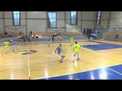 2015-05-30 FC PETROW (Latvija)  - FC COSMOSS (Igaunija)