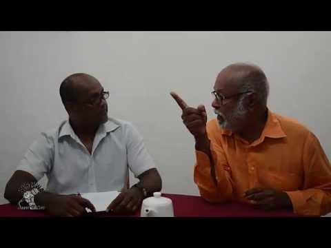Seselwa Annou Koze… PAT PILLAY SPEAKS OUT