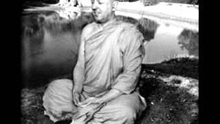 Ajahn Brahmavamso-Anatta(Non-Self)