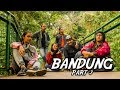 ATI ATI!!! (Bandung #Travelvlog part 3)