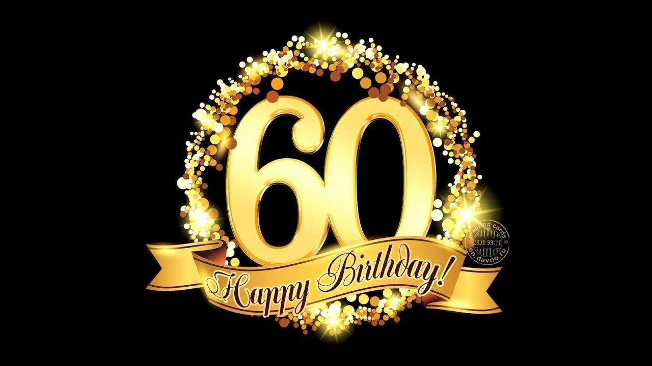 Happy 60th Birthday Mama! - YouTube