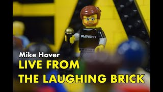 Live From The Laughing Brick