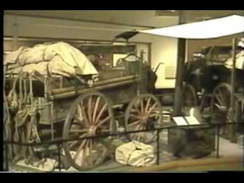 Buffalo Bill Museum Cody Wyoming