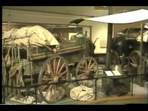 Buffalo Bill Museum Cody Wyoming