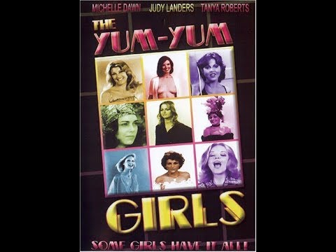 Cannon Films Countdown # 9 -  The Yum Yum Girls (1976) ft The Loose Cannons