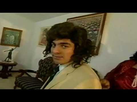 Camilo Sesto parodia - No sabes cuánto te quiero. Video manchado