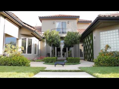 Luxury House Listing - Fresno, CA