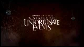 Lemony Snicket's A Series Of Unfortunate Events Official Trailer (2004)