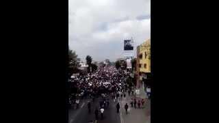 Marcha del Instituto Politecnico Nacional 25 de Septiembre