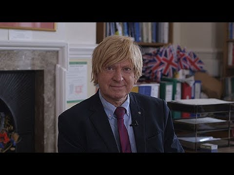 Fabricant: If May caves on customs union, the consequences for the Tories will be stark