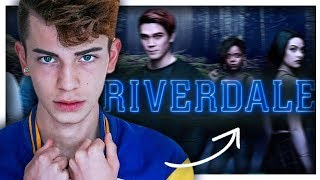 MEINE ROLLE IN RIVERDALE STAFFEL 3 ! 😳| DAVID MILAN