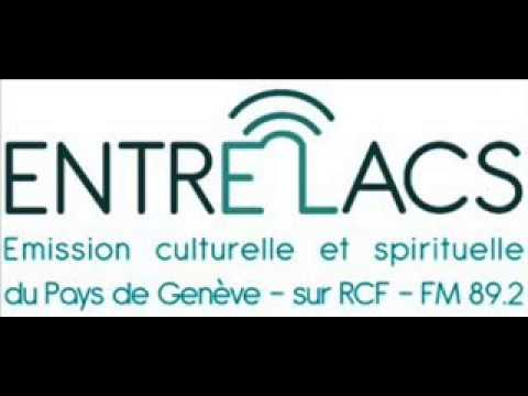 """Entre Lacs du 12 septembre 2013 """"Les Jésuites de Suisse, 40 ans après la réhabilitation de 1973"""""""
