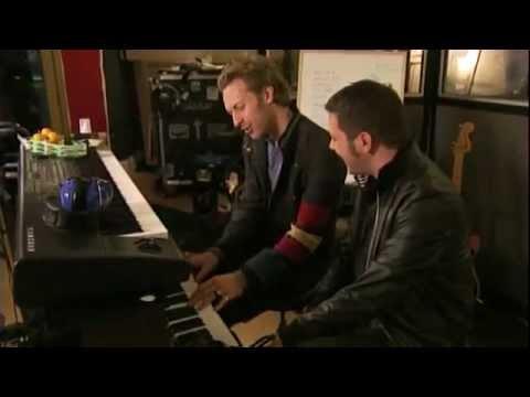 Chris Martin on Viva la Vida and Listening to Critics