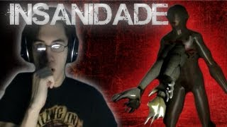 Insanidade, Insanity indie horror game - SUPER SCARY GAME (Download)