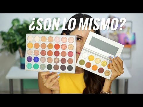 Morphe Jaclyn Hill Vault Collection thumbnail