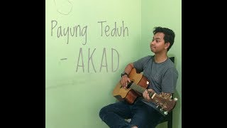 Video Payung Teduh - Akad (cover qya) download MP3, 3GP, MP4, WEBM, AVI, FLV Mei 2018