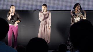 2018年10月06日> RiRiKA オンステージ 2ndステージ 東京味わいフェスタ...