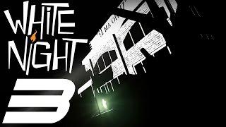 White Night - Gameplay Walkthrough Part 3 - Selena & Electricity