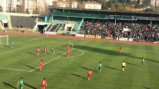 Kocaelispor 2015 (Körfez gol gol gol)
