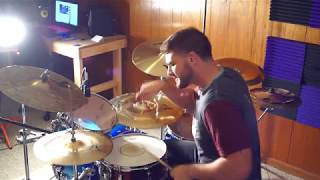 Alex Dondero - Bruno Mars - That's What I Like - Drum Cover