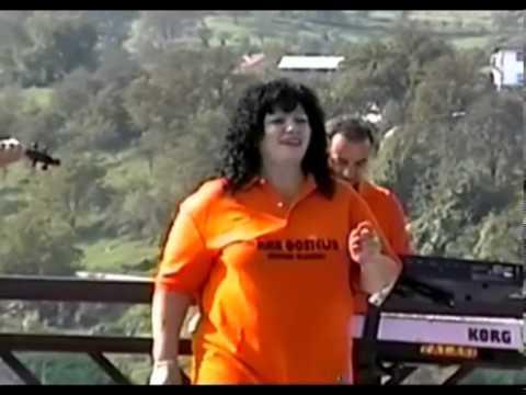 Sprecanski talasi - Volim mrko makar ofarbano - (Official video 2006)