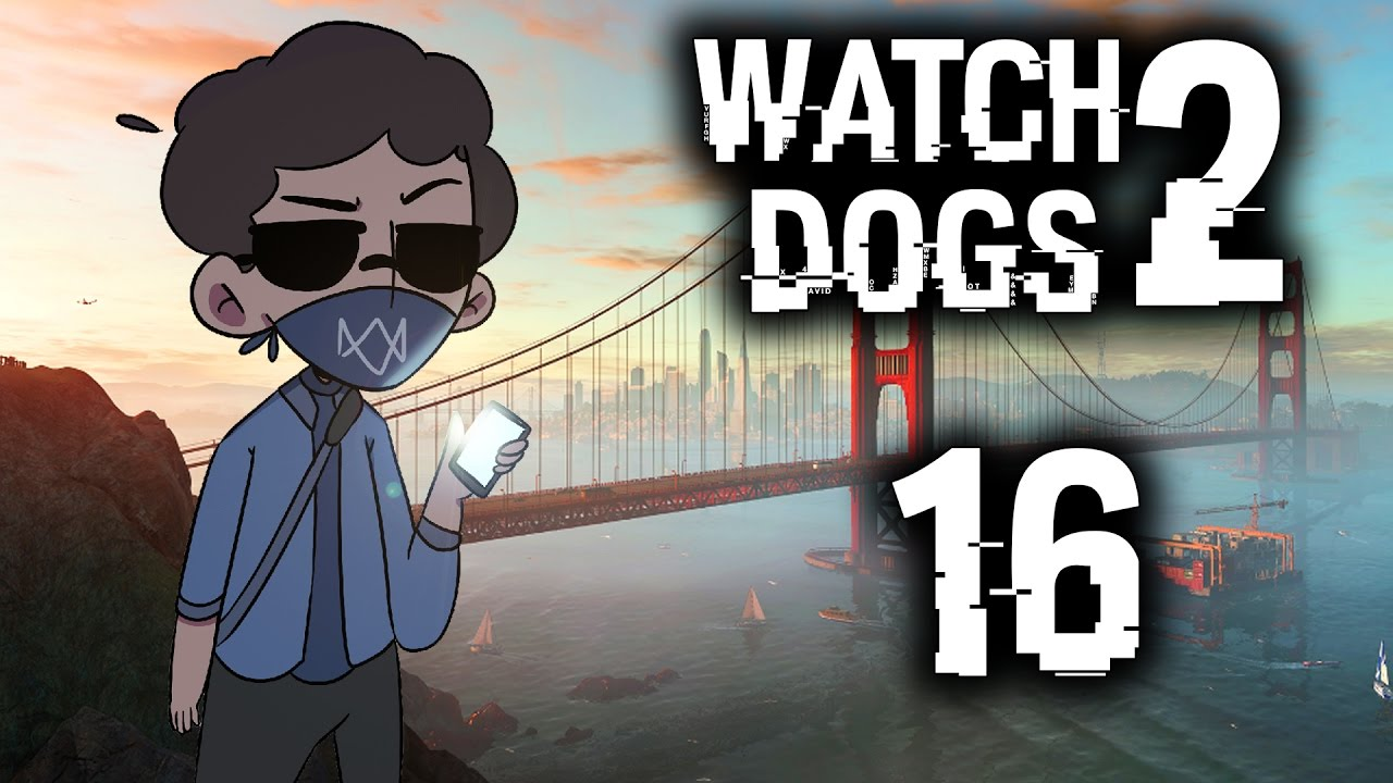 Horatio Watch Dogs