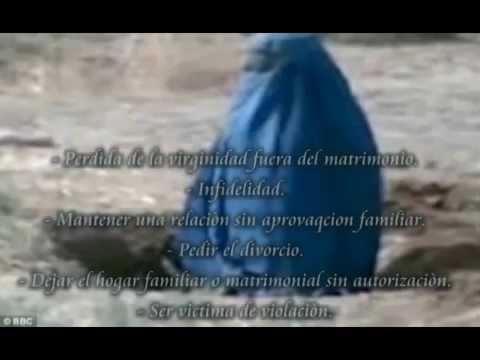 Ser mujer en marruecos 2011.mpg