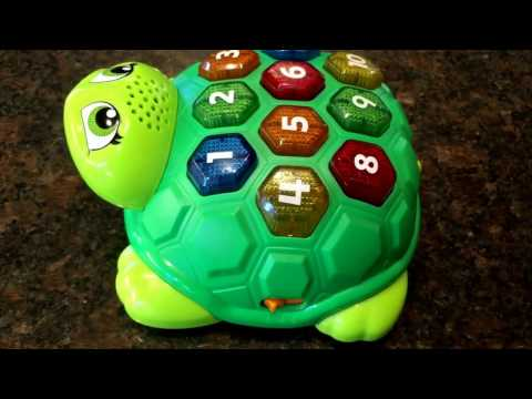 Melody The Musical Turtle Review