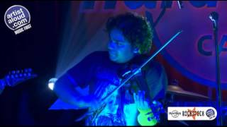 RockStock Season 1 - Parikrama and Half Step Down - Open Skies - ArtistAloud