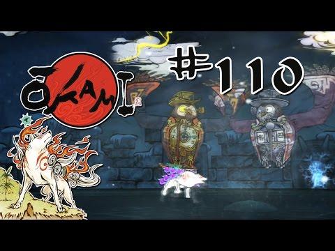 Lechku & Nechku - Okami HD #110 [blind!]