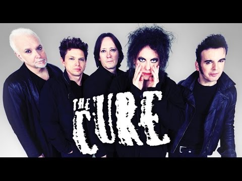 Top 20 Songs of The Cure